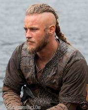 Travis Fimmel as ragnar | VIKINGS TV show. Love him completely,as model & actor. HE could be Christian Grey!