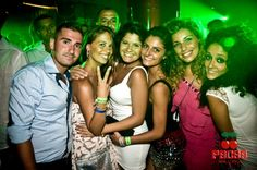 Exclusive Music Events at Pacha Mallorca - 17AUG2013   http://www.pachamallorca.es/