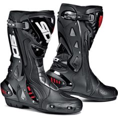 Motorcycle Boots & Shoes for Men & Women   Motosport