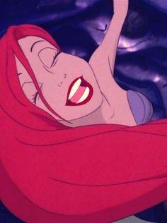 Princess Ariel, The Little Mermaid (1989)