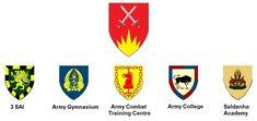 Combat Training, Military Training, West Africa, South Africa, Training School, Military Academy, Defence Force, Training Center