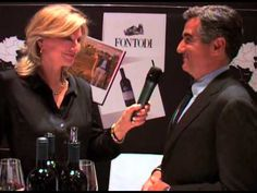 Debra Meiburg MW Meets the Winemaker 175: Giovanni Manetti, Fontodi