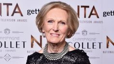Mary Berry to leave Great British Bake Off - BBC News http://ift.tt/2cN6X8j