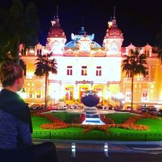 #Casino #Monaco #cotedazur #Frankreich #Casino #esistsoschönhier #dienstag by mi0815ke from #Montecarlo #Monaco