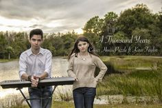 A Thousand Years Cover Kira Taylor ft HousePuzzle