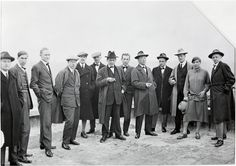 Bauhaus, os mestres e os docentes