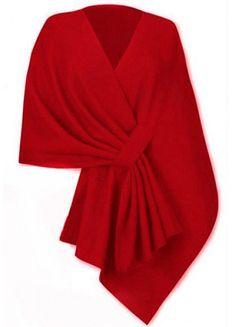 Vintage Pleated Cloak Cape ==