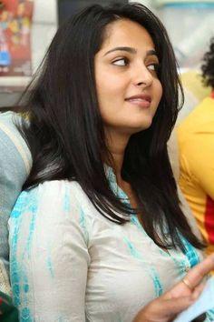 Anushka Shetty <3