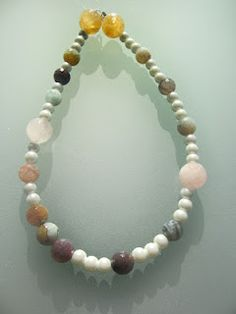 for summer necklace