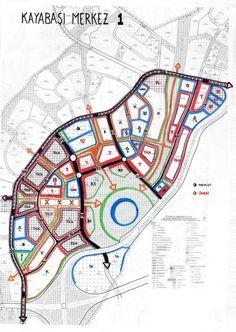 """Planlama alanı, Toplu Konut İdaresi'nin ilan ettiği """"Kayabaşı-Şamlar Köyü Bölgesi Gecekondu Önleme Bölgesi"""" imar planının revizyon çalışmasını kapsamaktadır."""