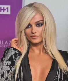 Bebe Rexha Hottest Female Celebrities, Beautiful Celebrities, Gorgeous Women, Celebs, Bebe Rexha, Classy Women, Sexy Women, Bebe Baby, Glamour