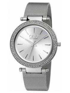 Relógio One Lush - OL5719SS52L