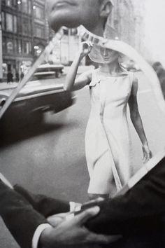 Сол Лейтер — пионер цветной фотографии