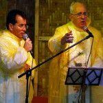 Papa Francisco en Filipinas: No estamos solos, Jesús nos comprende porque pasó lo mismo que nosotros