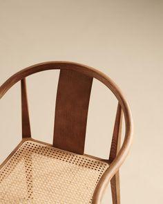 Interior Styling, Interior Design, Wishbone Chair, Rattan, Interior Inspiration, Dining Chairs, Shanghai, Ash, Wood