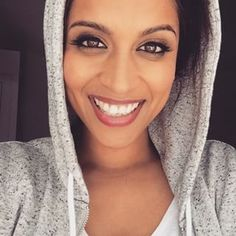 20 day YouTuber challenge day 13 Lilly Singh aka iisuperwomanii because she is…