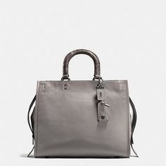 7a68218292cb COACH Rogue 36 With Colorblock Snake Detail. #coach #bags #shoulder bags #