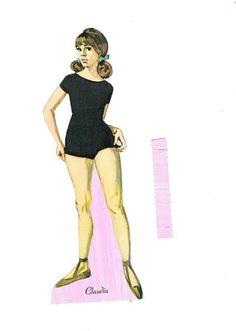 1968 Ballet Dancers - Yakira Chandrani - Picasa Web Albums