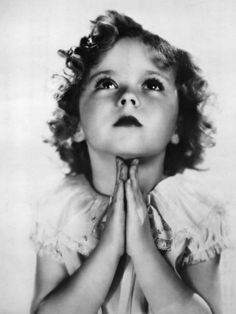 loved loved watching Shirley Temple ...Shirley Temple, Early-Mid 1930s