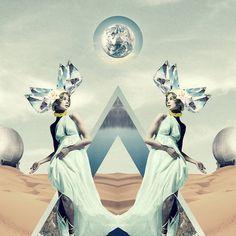 Visual Art by Douglas Hale – Fubiz Media