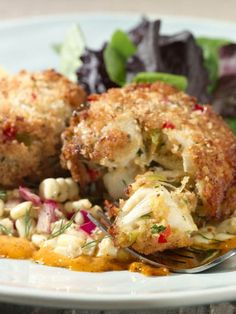 It's All About Crab Crab Cakes | Cook, Shoot, Eat…a food photographers journey