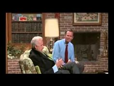 Bewitched Season 6 Episode 14 Santa Comes To Visit And Stays And Stays - YouTube