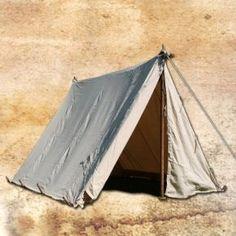 Image result for oilskin tent medieval