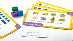 """Reading Rods Word Building Cards 24/pk by Learning Resources. $9.40. Explore word-building at many different levels with these double-sided activity cards. Students start out building simple words with consonants and vowels, and advance into incorporating silent """"e"""", blends, digraphs, and advanced vowel combinations. Skills Taught: Building CVCe words using silent """"e"""", Recognizing spelling patterns, Learning consonant blend and digraph sounds and usage, and Co..."""