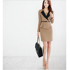 Why is it needed? It makes any outfit look better. Especially, for business atire.
