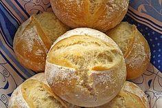 Brötchen wie vom Bäcker, ein schmackhaftes Rezept aus der Kategorie Brot und Brötchen. Bewertungen: 158. Durchschnitt: Ø 4,2.