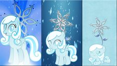 3 Snowdrops by *Macgrubor on deviantART