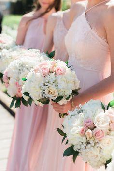 Bridal bouquets by Studio AG Design. Brittany Bekas Photography http://www.brittanybekas.com/