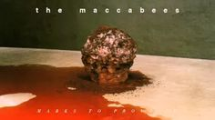 The Maccabees - YouTube