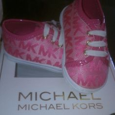 Baby/Toddler Michael Kors :)