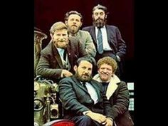 The Dubliners - Many young men of twenty Celtic Thunder, Irish Celtic, Young Men, Folk Music, My Lord, Country Music, The Twenties, Ireland, Rock