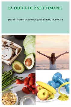 Il piano alimentare e di fitness per perdere 2 taglie in sole 2 settimane. Victoria, Ethnic Recipes, Fitness, Diets, Keep Fit, Rogue Fitness, Victoria Falls
