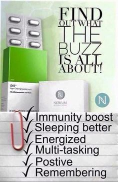 Contact me at klrenard.nerium.com