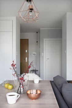 Une décoration scandinave en Pologne - PLANETE DECO a homes world