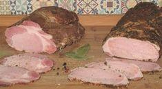 Chleba naszego: Domowe wędliny parzone Kielbasa, Hot Dog, Pork, Meat, Cooking, Breakfast, Roasts, Kochen, Cold Cuts