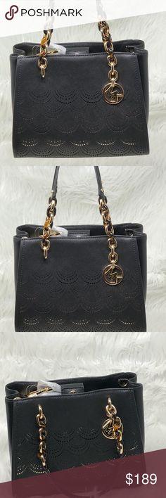 488b4f104 Nwt Michael Kors Sofia satchel Bag : MICHAEL Michael Kors Sofia Large EW  Satchel Single top