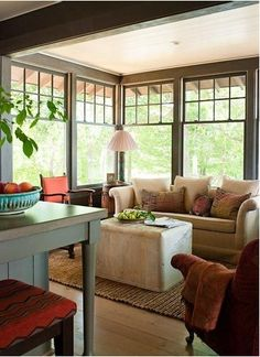 Best Of Windows for A Sunroom