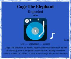 Rock Music, Indie, Ads, Album, Cover, Rock, Card Book