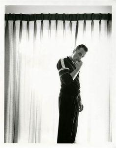 Tim Roth by Glen Luchford.
