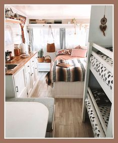 If you're looking for ideas or inspiration for your own caravan renovation, these Viscount caravan renovations will amaze you! Vintage caravan renovations | Vintage Viscount caravan | Viscount renovations | Renovated viscount caravan | Renovated vintage caravan Vintage Caravan Interiors, Caravan Decor, Vintage Caravans, Caravan Ideas, Caravan Home, Vintage Camper Interior, Retro Caravan, Vintage Airstream, Vintage Campers