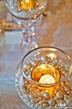 vintage wedding decoration ideas with candles                                                                                                                                                                                 More