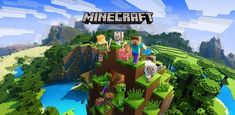 Build Your Dream Home With Minecraft And Live Life Of Wealthy Miner! Minecraft Pocket Edition Apk is an ideal recreation with rave opinions and ratings. Minecraft Mods, Minecraft Java, Minecraft Games, How To Play Minecraft, Minecraft Posters, Minecraft Ideas, Minecraft Skins, Nintendo 3ds, Nintendo Switch