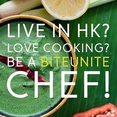 Want to share your love of cooking with others? Choose your own schedule. Cook up a storm. Well collect your meals to deliver to hungry diners! www.biteunite.com (: dish prepared by our wonderful chefs Seema and Nico)  #hkig #hkiger #hkfood #hkfoodie #hkfoodblogger #foodporn #recipe #recipes #cooking #cook #healthy #yummy #instafood #delicious #love #instagood #food #foodie #eat #foodgasm #foodpic #snack #nom #nomnom #nomnomnom #hk #hongkong #hongkongfood #hongkongchef #hongkongfoodie