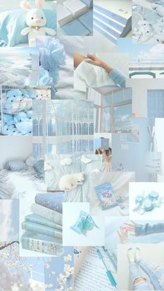 Baby Blue Wallpaper, Cute Pastel Wallpaper, Purple Wallpaper Iphone, Cute Patterns Wallpaper, Blue Wallpapers, Cute Wallpaper Backgrounds, Pretty Wallpapers, Iphone Wallpaper Tumblr Aesthetic, Aesthetic Pastel Wallpaper