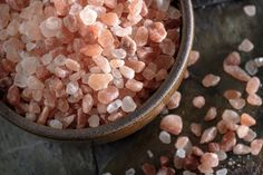 Is Sea Salt Really Healthier Or Just Overhyped?