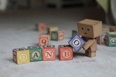 D-A-N-B-O